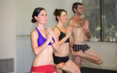 5 Reasons to do Hot yoga and Pilates in Winter