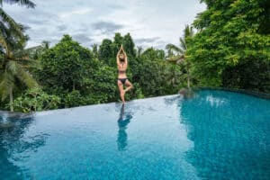 Soul Tiger Yoga Bali Retreat - Tropical Bikram Yoga Bali Retreat