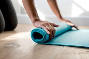 How Hot Pilates has helped my yoga practice